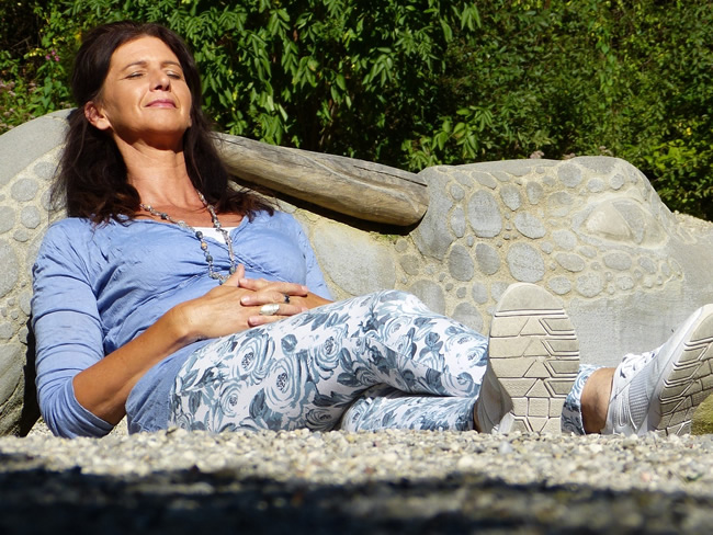 L'hypnothérapie peut vous aider à vivre sereinement votre ménopause